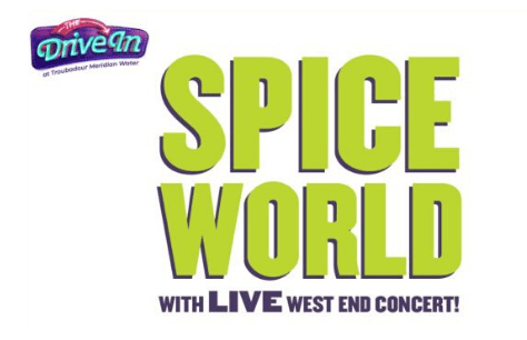 Spice World with LIVE West End Concert