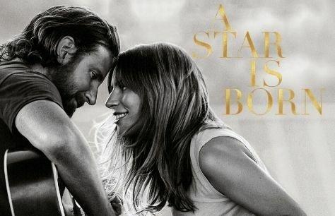 Cinema: A Star is Born