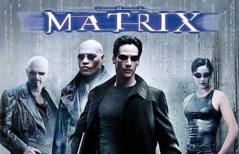 Cinema: The Matrix
