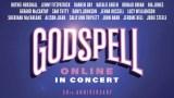 godspell concert