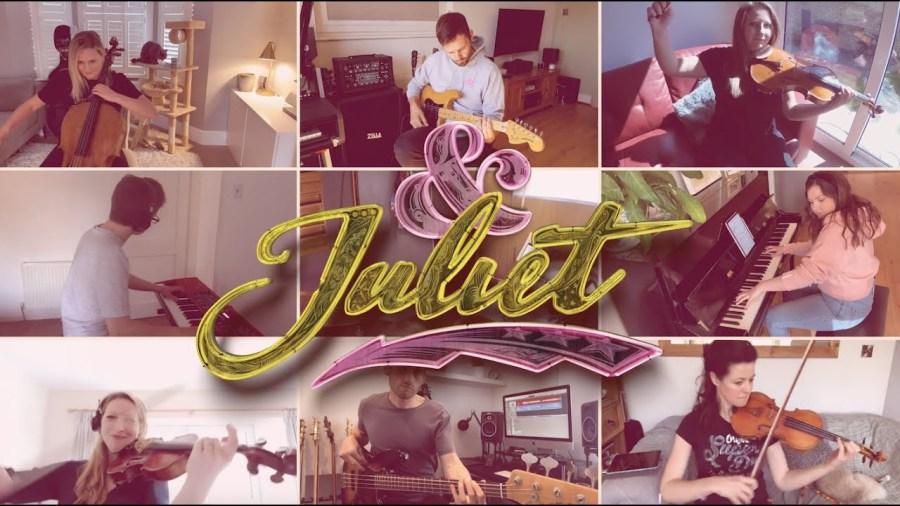 juliet band video