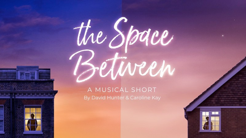 the space between musical