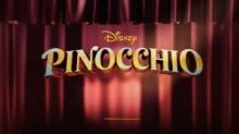 Pinocchio disney
