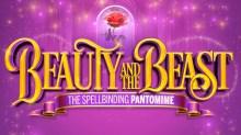 beauty and the beast panto ht