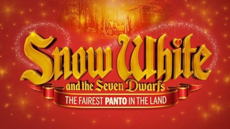 swansea panto snow white