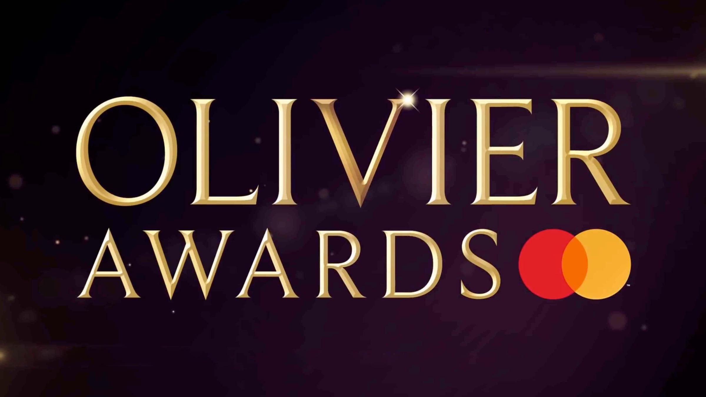 olivier awards 2020 - photo #5