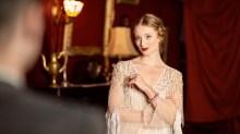 The Great Gatsby Jessica Hern Helen Maybanks