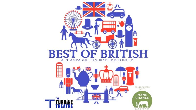 best of british concert
