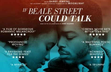 Cinema: If Beale Street Could Talk