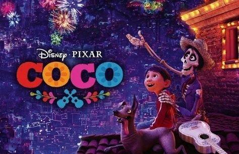 Cinema: Coco