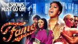 watch fame online musical free