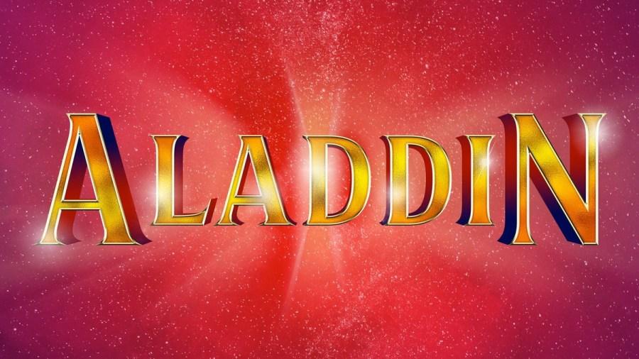 Lyric Hammersmith Aladdin 2021 panto cast