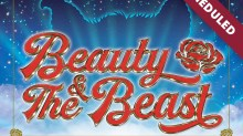 beauty and the beast Floral Pavilion Theatre