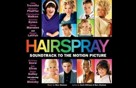 Cinema: Hairspray