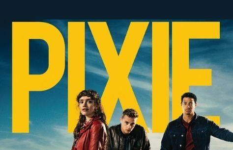 Cinema: Pixie