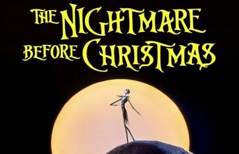 Cinema: The Nightmare Before Christmas