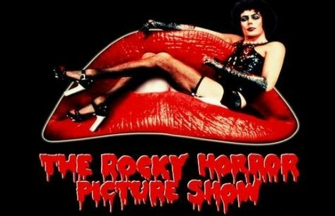 Cinema: The Rocky Horror Picture Show: with LIVE Singalong!