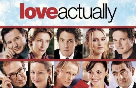 Cinema: Love Actually