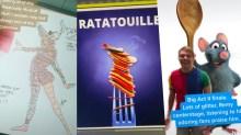 Ratatouille The Musical tiktok