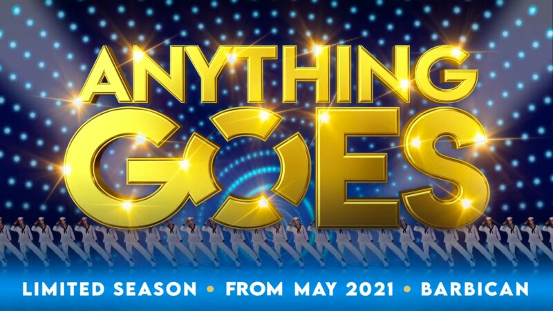 anything goes london west end