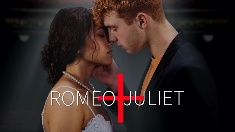 romeo and juliet Sam Tutty and Emily Redpath