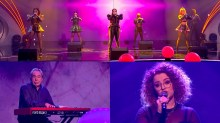 six cinderella carrie hope fletcher children in need