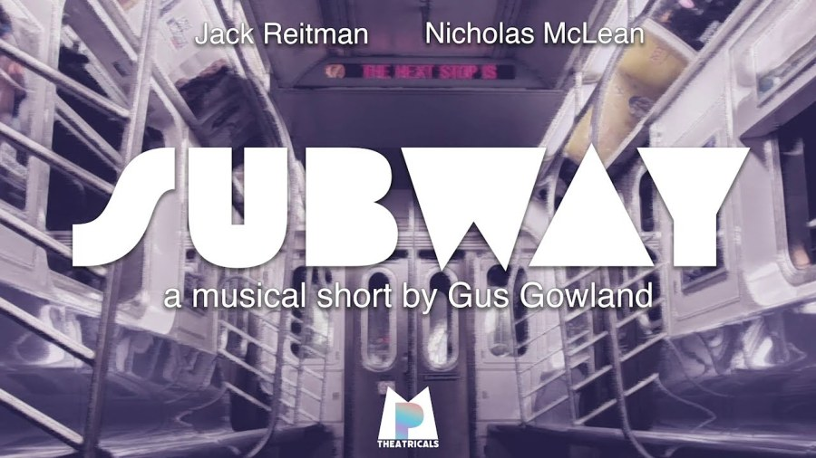 subway musical