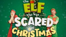 The Elf Who Was Scared of Christmas to star Gina Beck and Neil McDermott b