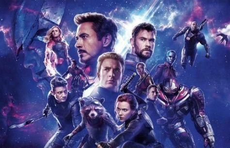 Cinema: Avengers: Endgame