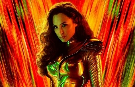 Cinema: Wonder Woman 1984
