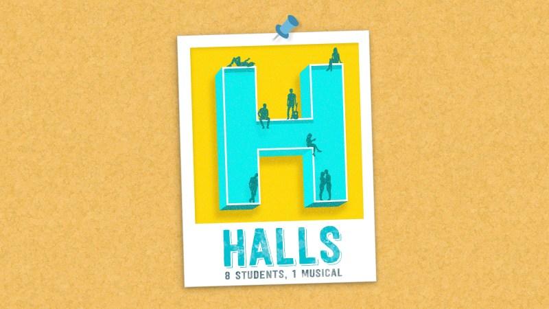 halls musical
