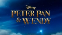 peter pan and wendy disney