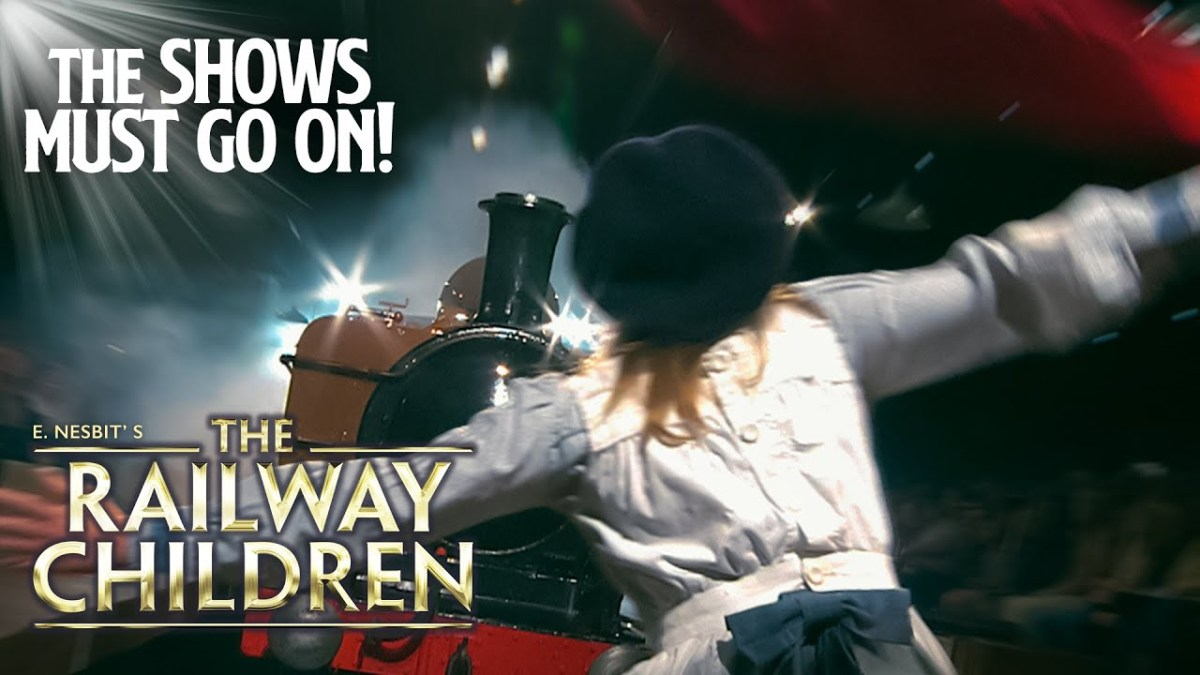 The Railway Children at 's YouTube