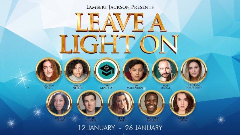 leave a light on 2021