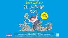 billionaire boy tour drive in