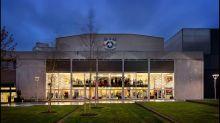 Belgrade Theatre (credit Dave Worrall)