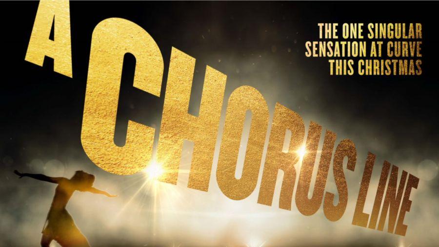 a chorus line musical