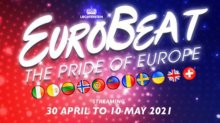 Eurobeat – The Pride of Europe musical
