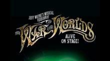 Jeff Wayne The War of the Worlds musical