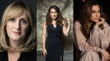 Jenna Russell, Shoshana Bean and Jessica Vosk concerts