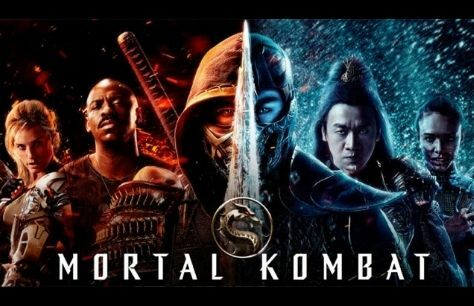 Cinema: Mortal Kombat