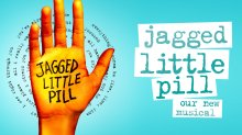 jagged little pill musical