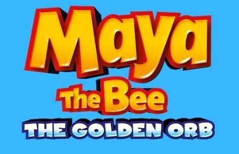 Cinema: Maya The Bee 3: The Golden Orb