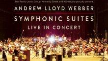 Andrew Lloyd Webber Symphonic Suites live tour