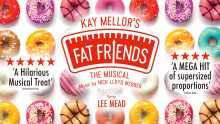fat friends musical lee mead