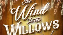 The Wind in the Willows musical revival