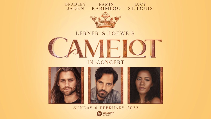 camelot concert