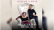 Bridgerton Musical concept album