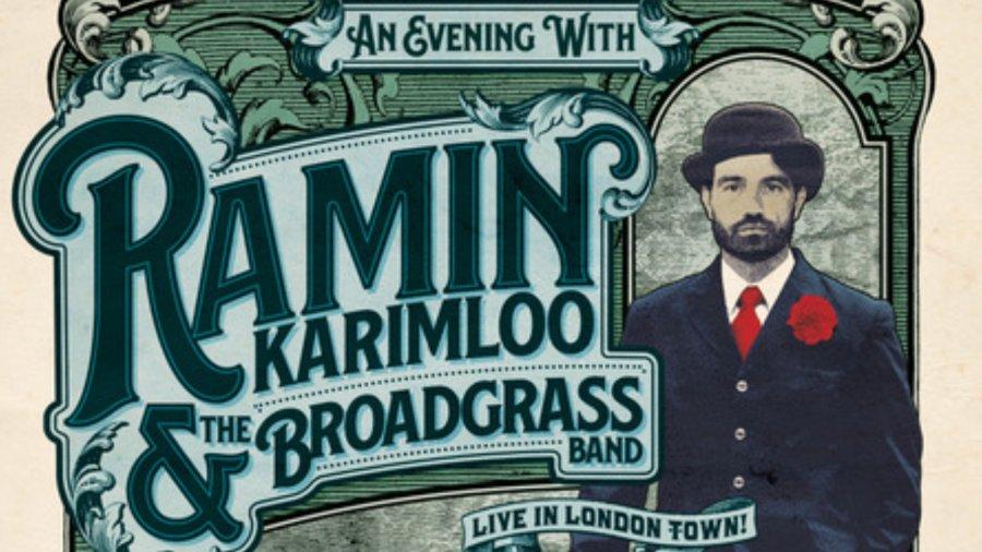 Ramin Karimloo concert
