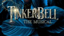 tinker bell musical